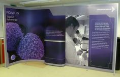 Display Booth, Convention Displays — ISOframe