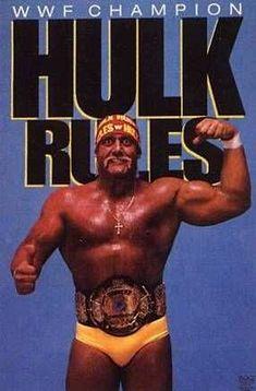 My grandmother had this on BETA Wrestling Posters, Best Wrestlers, Wwe World, Wwe Champions, Wrestling Superstars, Hulk Hogan, Professional Wrestling, Vintage Stuff, Retro Vintage