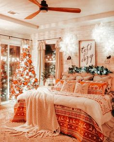 Cosy Christmas, Christmas Feeling, Christmas Bedroom, Christmas Time, Merry Christmas, Christmas Competitions, Cute Room Decor, Aesthetic Rooms, Christmas Aesthetic