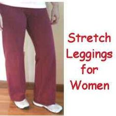 When I first searched on stretch leggings for women, I didn't know there were so many fabric choices. There are different fabrics and different...