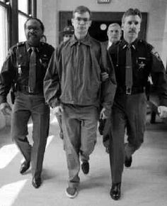 Jeffy even makes doing the perp walk look sexy.