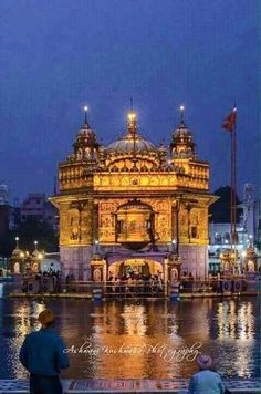 GOLDEN-TEMPLE-INDIA-India-wallpaper-HD-free-wallpapers ...