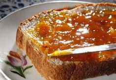 Prepare doces para passar no pão