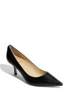 Work Finds From the Nordstrom Shoe Clearance  Ivanka Trump Indico Pump Work  Pumps b150ac546f2ad