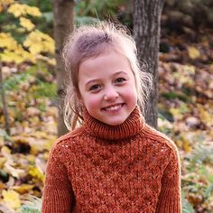 $7 pattern on Ravelry.  Size 1-12 years.