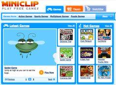 Top 10 Websites To Play Online Games, Top 10 Websites To Play Online Games