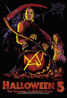 POSTERS HALLOWEEN THE MOVIE - Buscar con Google