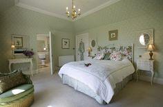 LETHAM HOUSE (Escocia)