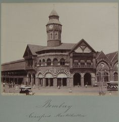 Jules Verne, Bombay To Mumbai, Colonial India, Mumbai City, Modern India, History Of India, Vintage India, Vintage Bollywood, Rome