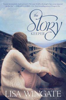 Book Spotlight: The Story Keeper by Lisa Wingate | Eli's Novel Reviews