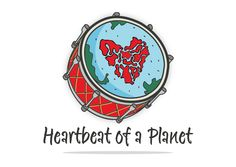 Heartbeat of a Planet