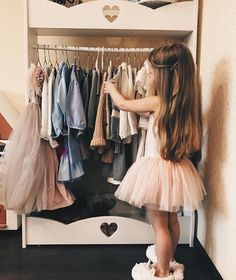 Ideas Clothes Rack Store Wardrobes For 2019 Baby Kind, My Baby Girl, Baby Love, Little Girl Fashion, Toddler Fashion, Kids Fashion, Cute Kids, Cute Babies, Kind Photo