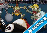 Panda Vs Zombies [new version]