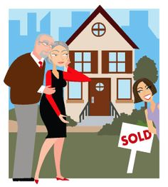5 Financial Reasons to #BuyaHome