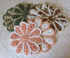Crochet Pot Holder,Croche... - KitKat Crochets   Scott's Marketplace