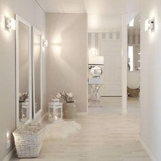 Legende Flur - Dekoration Flur - Home decor ideas Interior Design Living Room, Living Room Decor, Bedroom Decor, Hallway Decorating, Interior Decorating, Decorating Ideas, Apartments Decorating, Entryway Decor, Decor Ideas