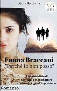 "Twins Books Lovers: Teaser Tuesday - Emma Braccani ""Perché Io non poss..."