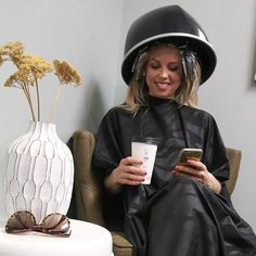 When you are getting your hair done and just feel so fancy, foil and all. Lightening up for spring time and adventure time  xoxo - K #occasionallyfashionable #alwaysme #blondeatheart #alwayschangingmyhair #blonde #blondehair #blondehairdontcare #hairdone #freshcolor #freshcut #feelingfancy #dryertime #salon #salontime #coffee #caffiene #caffinefix #hairstyle #inspo #fashion #style #everydaystyle #inspiration #lighteningup #springdo #springcolor