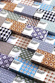 Data Divination as a packaging trend via WGSN