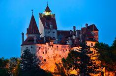2. Dracula's Castle Translivania