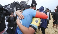 Carissa Moore is the 2016 Roxy Pro France WINNER and Tyler Wright the 2016 WSL Womens World Cham2