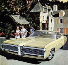1966 pontiac gp