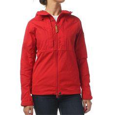 Fjallraven Women's Abisko Lite Jacket - at Moosejaw.com