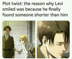 Otaku Diary is the number 1 source of anime related news and other cool articles for otakus. Attack On Titan Meme, Attack On Titan Ships, Attack On Titan Fanart, Aot Funny, Stupid Funny Memes, Funny Relatable Memes, Anime Meme, Funny Anime Pics, Levi Memes