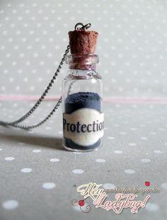 Protection - Os Instrumentos Mortais