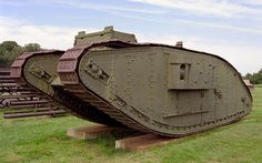 Ww1 Tanks, Zombie Apocalypse Survival, Military Weapons, Romeo And Juliet, Wwi, First World, Military Vehicles, World War, Air Force