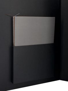 The display box housed four individual booklets dedicated to the the stories of the four characters.
