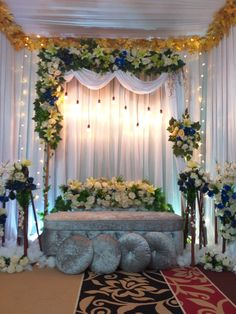 Valance Curtains, Grass Decor, Akad Nikah, Pampas Grass, Rustic, Backdrops, Dream Wedding, Wedding Ideas, Decorations