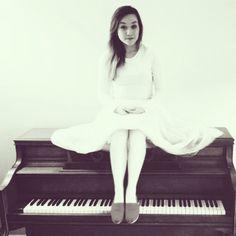 Senior Piano Pictures