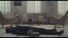 the longest week - living room 3