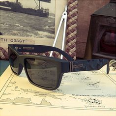 Pull the pin and don't look back in the Battlestations Fulton... #VonZipper || #Battlestations