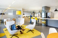 Gemeente Heerde Office Design