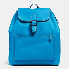 The Rainger in Glovetanned Leather by COACH