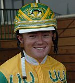 Tim Tetrick, Driver of the Year for a record third time in 2012, drove Horse of the Year Chapter Seven & seven of 12 divisional champions, leading money winning driver in harness racing for the sixth straight year