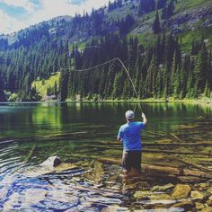 "11 Likes, 1 Comments - @ggatti22 on Instagram: ""#tbt high country summer Stillwater with a broken arm #flyfishing #flyfishtherockies #troutonthefly…"""