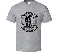Adam Levine Foxhole LA Summers Gonna Hurt Motherfucker T Shirt