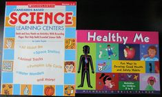 Teacher science resource (grades and health & safety resource (ages Paperbacks in very good condition. Science Activities For Kids, Science Resources, Science Books, Hands On Activities, Teaching Science, Book Activities, Teaching Resources, Pumpkin Life Cycle, English Book