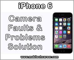 Fix Apple iPhone 6 Camera Not Working Problems & Faults Solution http://ift.tt/2xpBCzU