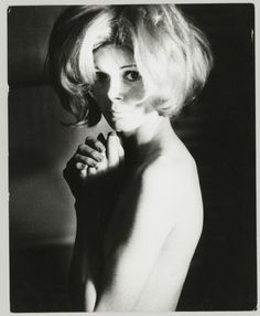 Sanne Sannes :: Untitled, 1960′s. Courtesy of HUP Gallery, Amsterdam. / source: LensCulture: Vintage 60′s Erotica more [+] by this photographer