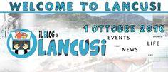 """Online il nuovo """"Blog di Lancusi"""""""