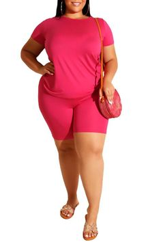 Plus Size Two Piece, Sleeve Styles, Summer Outfits, Short Dresses, Rompers, Casual, Shirts, Tops, Products