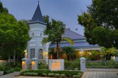 Robertson: The Small Hotel Provinces Of South Africa, Cape Town, Tourism, Scenery, Mansions, House Styles, Places, Home, Turismo