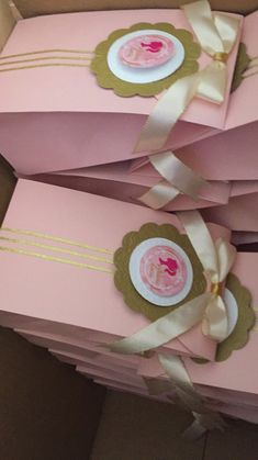Barbie Party Decorations, Barbie Theme Party, Barbie Birthday Cake, Ballerina Birthday, Birthday Favors, 4th Birthday Parties, Princess Birthday, Party Favors, Party Themes