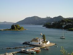 My hometown: Corfu - Greece