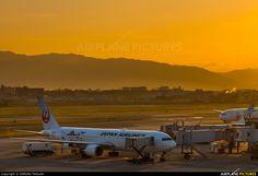 Airport Overview - Apron - Japan - Osaka - Itami Int (ITM / RJOO)