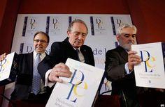 LOS CAMBIOS QUE TRAE LA NUEVA EDICIÓN DEL DICCIONARIO DE LA REAL ACADEMIA ESPAÑOLA (+5000 PALABRAS)